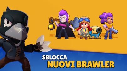 Screenshot for Brawl Stars in Italy App Store