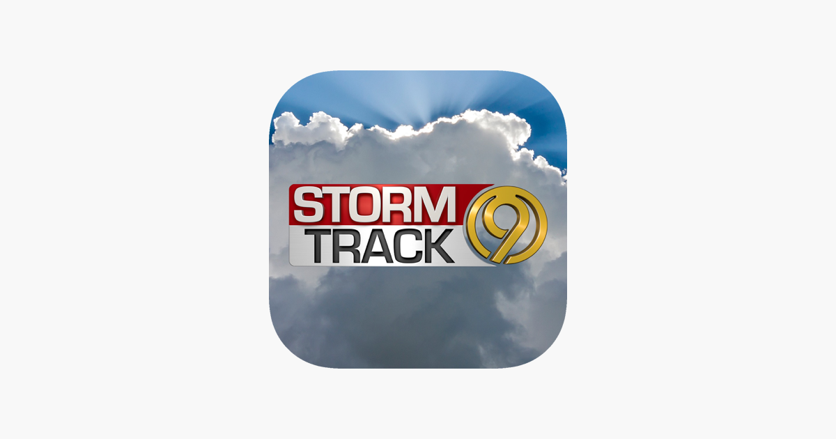WTVC Storm Track 9 on the App Store