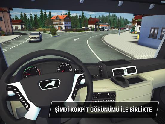 Construction Simulator 3 Lite ipad ekran görüntüleri