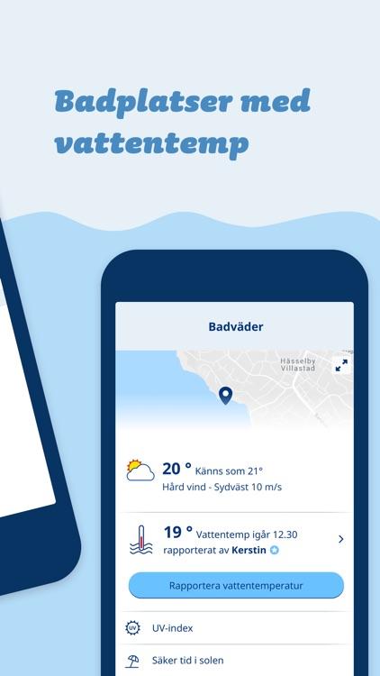 Klart - Väder screenshot-3