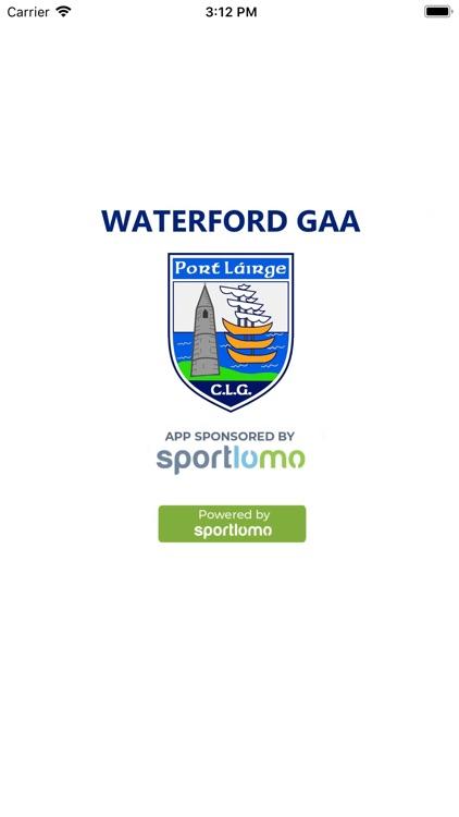 Waterford GAA