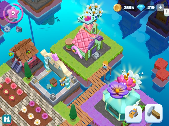 Sprout Idle Garden On The App Store