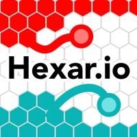Codes for Hexar.io - #1 in IO Games Hack