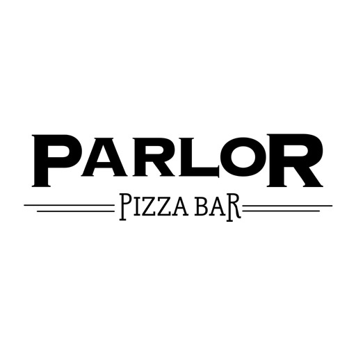 Parlor Pizza icon