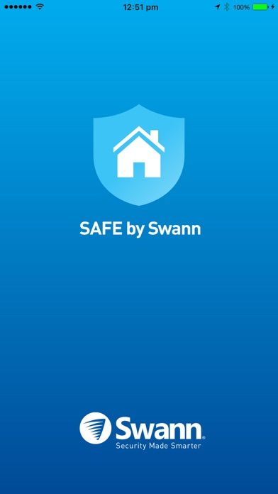 Download SAFE by Swann for Pc