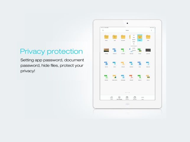 FileMaster-Privacy Protection on the App Store
