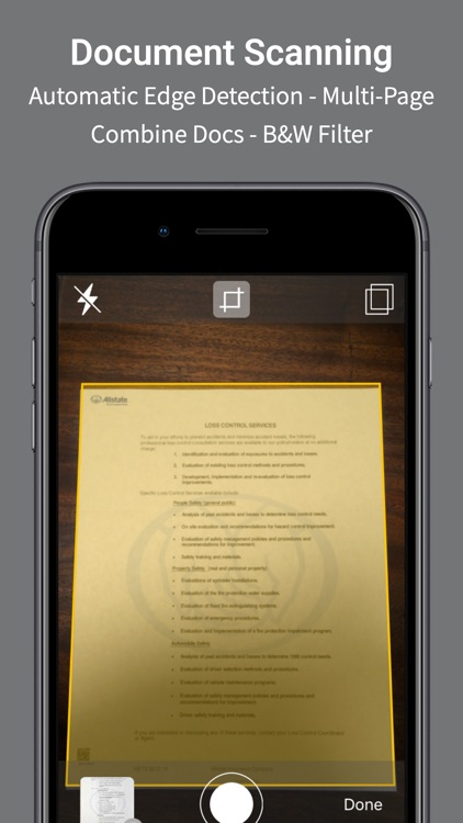 CAPTOR for Enterprise screenshot-3