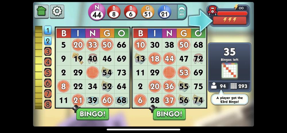 bingospielen