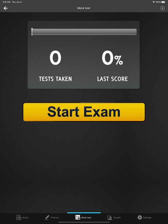 PMP Practice Anywhere Exams screenshot 12