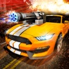 Drive And Shoot : Death Race - iPhoneアプリ