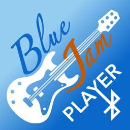 BlueJamPlayer
