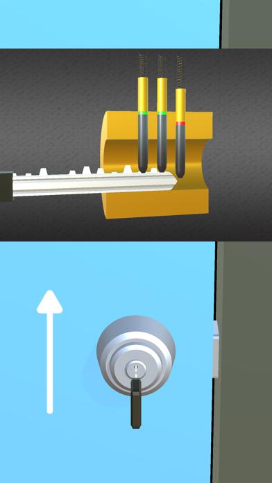 Unlock it - best game screenshot 2