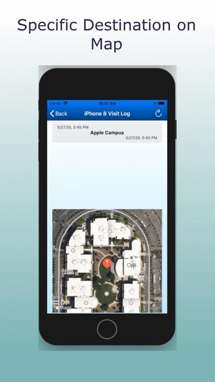 TrackDriver: Track Remotely screenshot-3