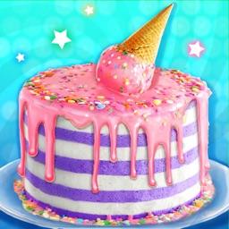 Ice Cream Cone Cake Maker