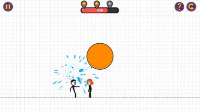 Love Breaker screenshot 2