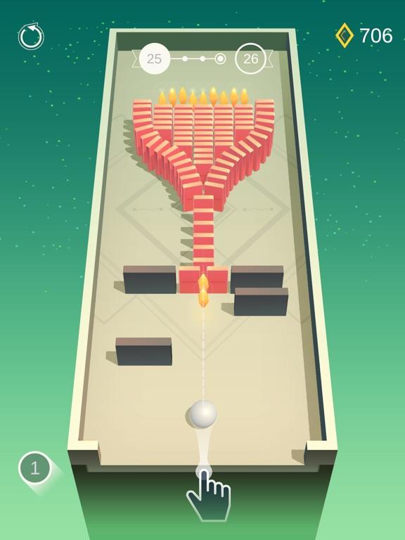 Domino Smash screenshot 7