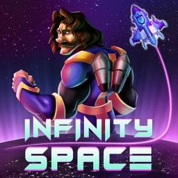 Infinity Space Shooting Battle