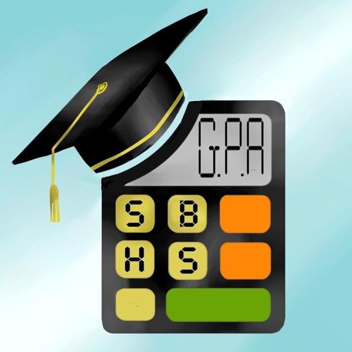 SBHS GPA Calculator