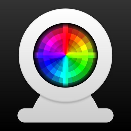 Live Color Finder