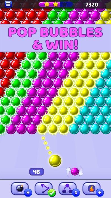 bubble shooter puzzle gratis download