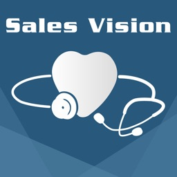 Sales Vision Next CRM Pharma