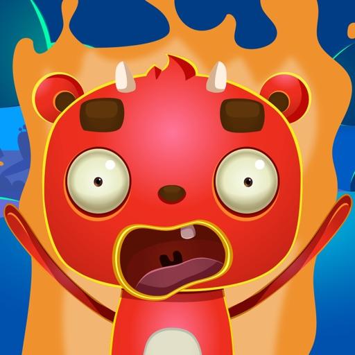 LOL Bears ™ Prank Picnic Game