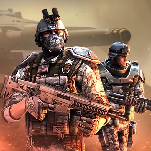 Modern Combat 5 Gets a Major Multiplayer Update