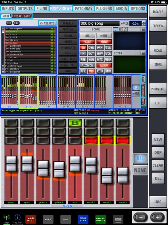V-remote screenshot-9