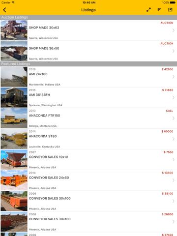 Скриншот из Machinery Trader