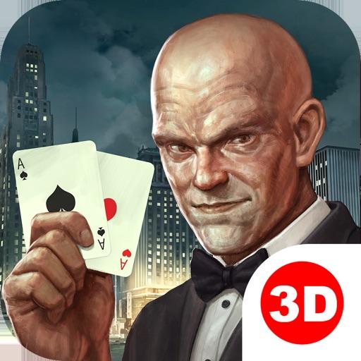 Poker Is Allin