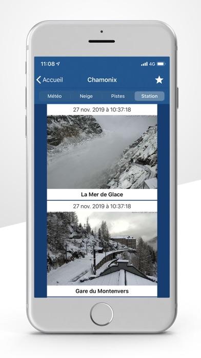 Météo-France Ski et Neigeのおすすめ画像4