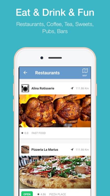 Mioveni City App screenshot-6