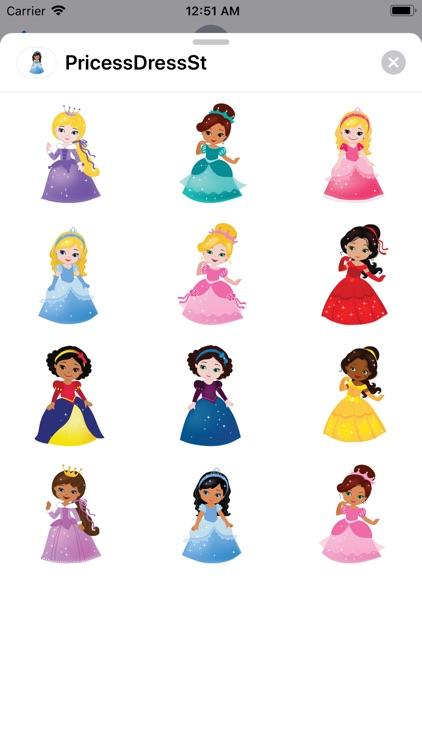PrincessDressSt