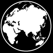 TheWorld for Twitter icon