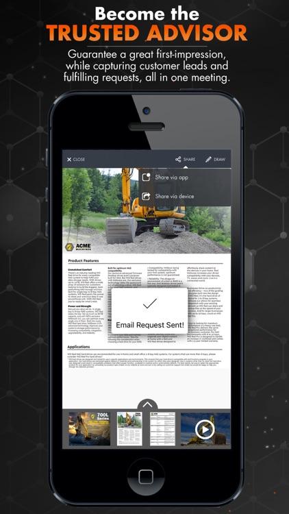 Command App screenshot-3