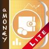 aMoney Lite - Money management - iPhoneアプリ