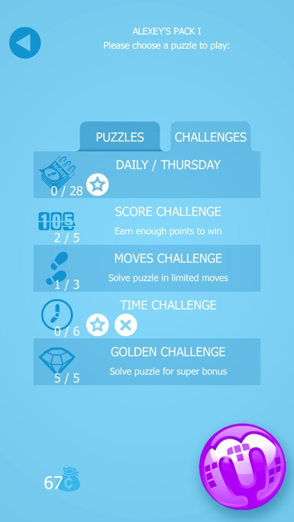 Marbly - Puzzle Game Challenge screenshot-2
