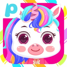 Activities of Pony Hair Salon:School Crush