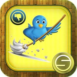 Unlike Tweets for Twitter