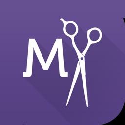 MyCuts - Salon Booking App