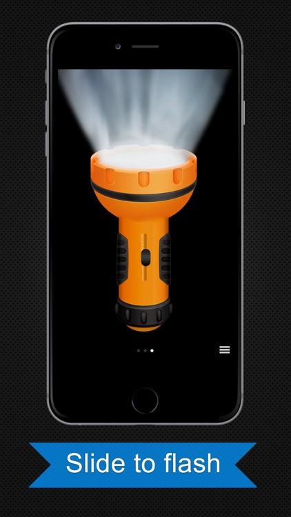 Torchlight ◎ Brightest LED screenshot-3