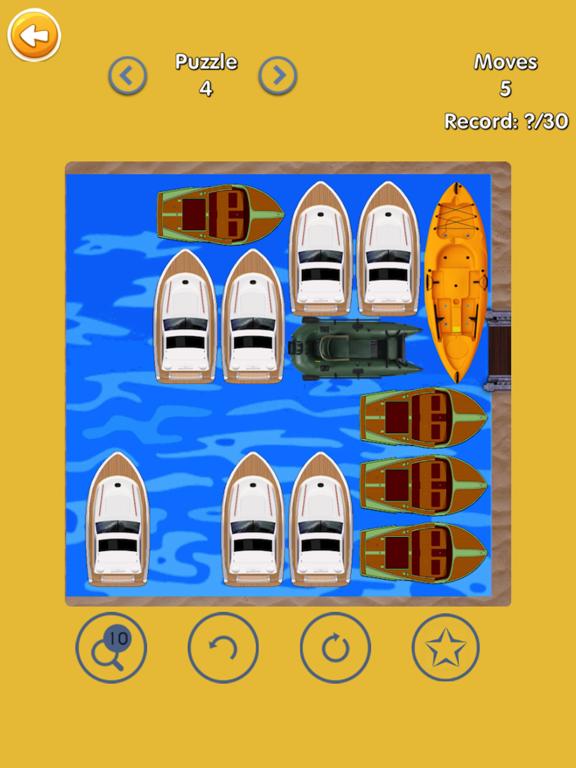 CaptainShip screenshot 1