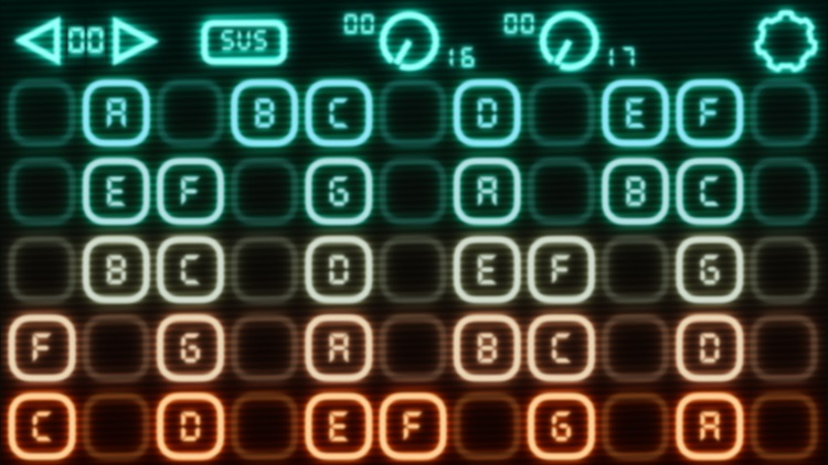 Velocity Keyboard screenshot-4