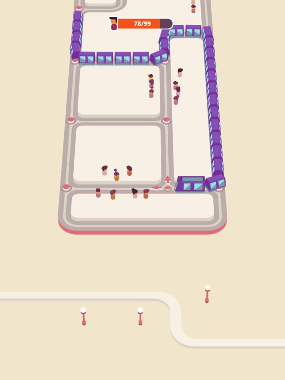 Train Taxi screenshot 16