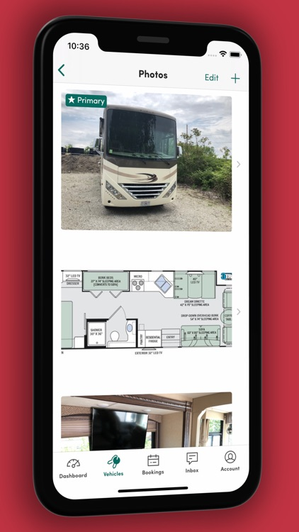 Outdoorsy Pro for RV owners screenshot-3