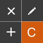 Calculator HD Free - Note Calculator icon