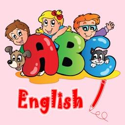 English ABC For Beginner