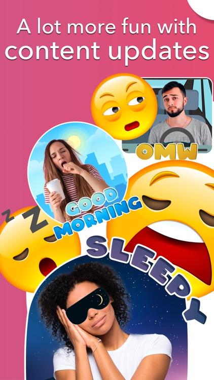 Sticker Maker - BeSticky screenshot-9