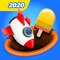 App Icon for Match 3D App in Mexico IOS App Store