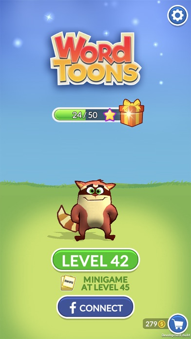 Word Toons screenshot 4